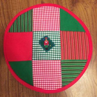 circle-table-mat